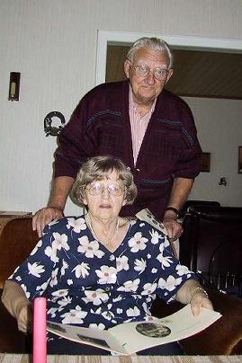 Ulla und Klaus Knoop
