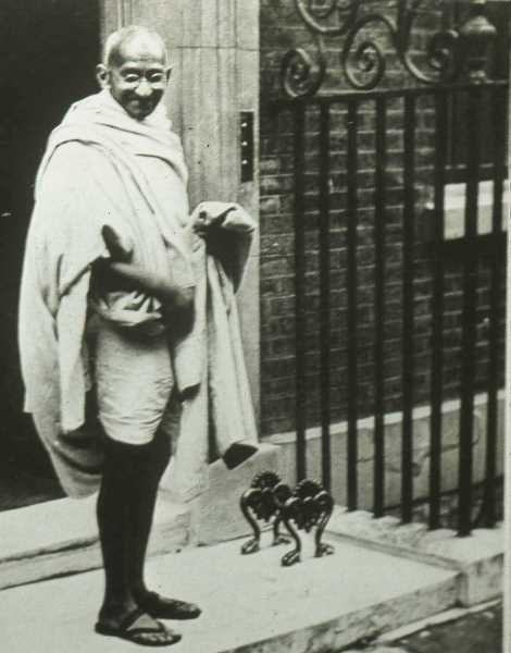 gandhi1931