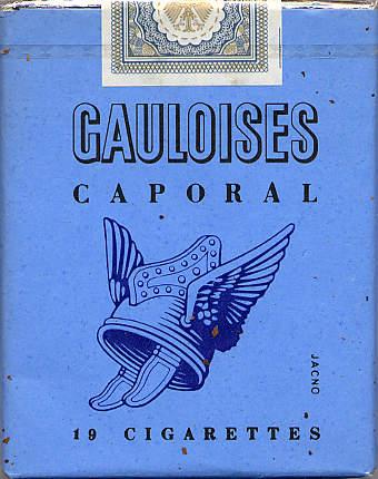 gauloisescaporal