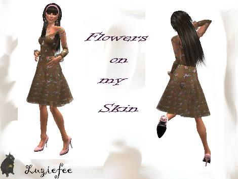 flowersonmyskin