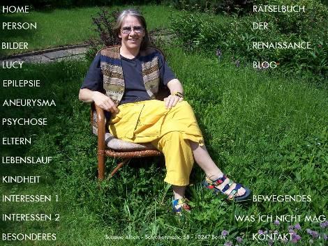 Susili - Susanne Albers
