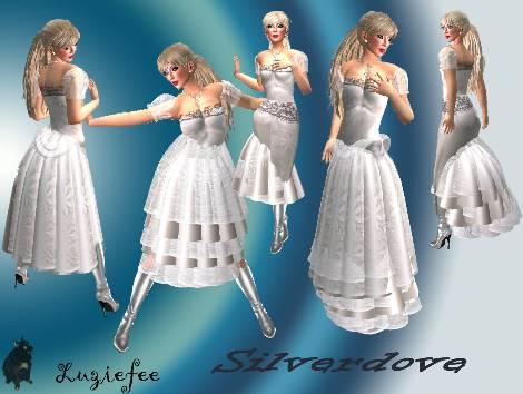 silverdove