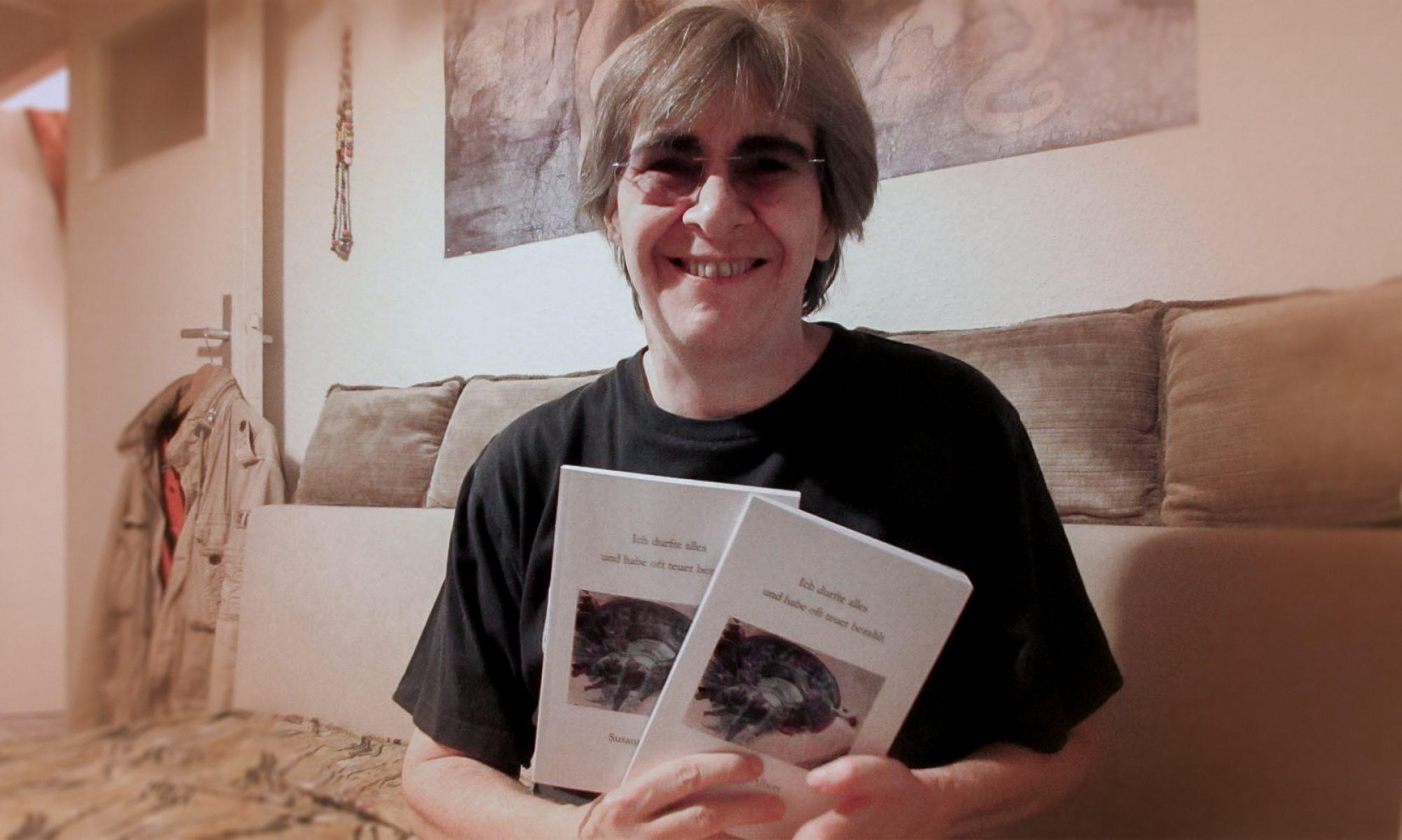 Susanne Albers Blog